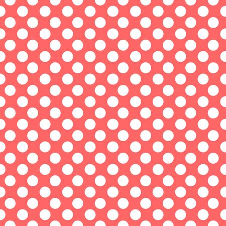 레드 패턴에게 완벽 한 벡터 배경을 점
