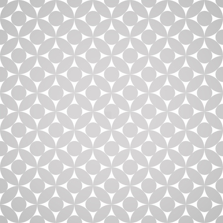 simple background: Geometric texture - a seamless vector background for your design an ideas.