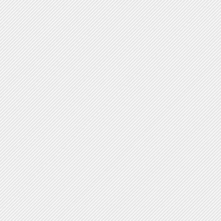 Witte decoratieve geometrische structuur - naadloze vector achtergrond. Stock Illustratie