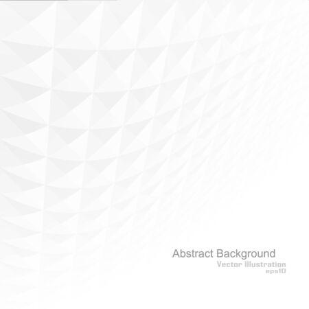 Resumen de fondo blanco, textura, ilustración vectorial Ilustración de vector