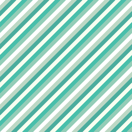 diagonal: Striped diagonal pattern - color seamless vector background