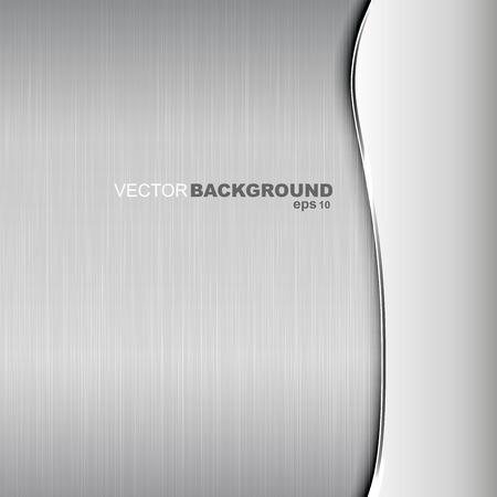 polished: Metallic background - polished texture. Elegant abstract background.