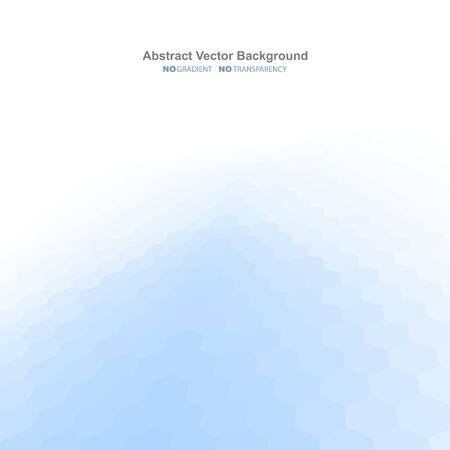 Fond bleu abstrait. Ne contient pas de dégradé et de transparence. Banque d'images