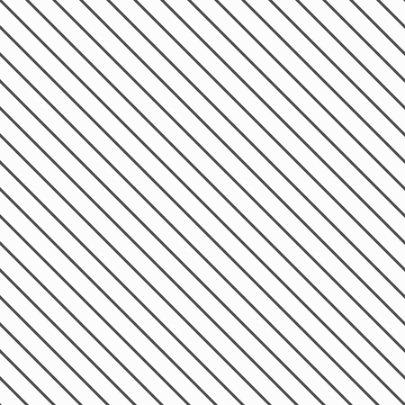 black stripes: White pattern with black stripes - seamless. Vector background