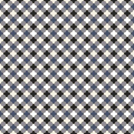 cloth texture: Fabric ornamental pattern - seamless. Color cloth texture.