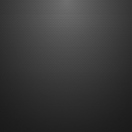 website backgrounds: Grid black background. Abstract dark geometric background. Illustration