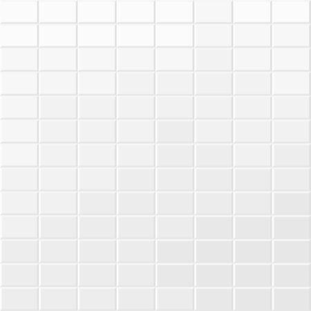 벽돌 벽 텍스쳐입니다. 흰색 원활한 벡터 배경입니다.