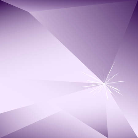 shine background: Abstract geometric background. Glass surface for your design and ideas.
