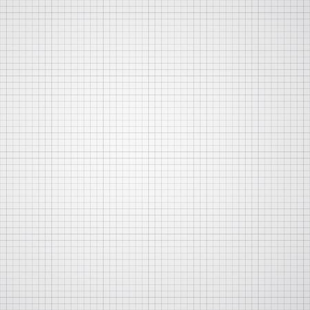 Pattern in cellule, senza soluzione di continuità vector background. Simile alla carta
