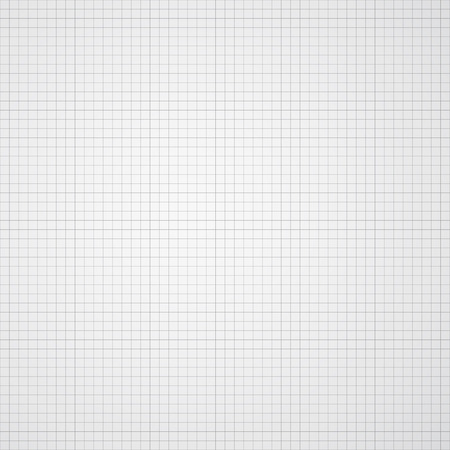 Pattern in cells, seamless vector background. Similar to paper