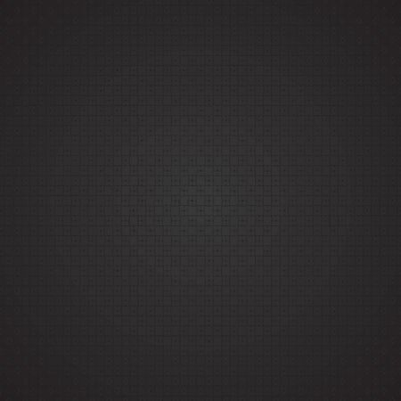 grid texture: Dark grid texture. Abstract geometric vector pattern.