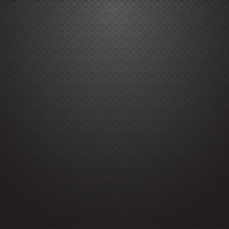 tech background: Dark grid texture. Abstract vector background - similar to carbon.