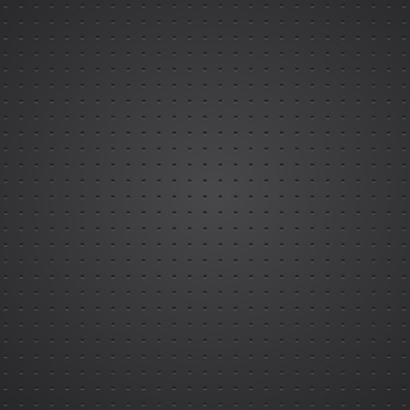 Dark grid texture. Abstract vector background - similar to carbon.