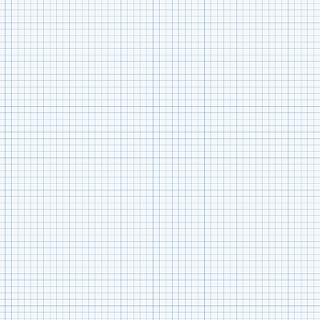 Paper grid pattern. Vector paper texture for your design and ideas.