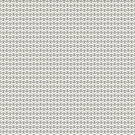 Bezszwowa zbliżenie tkaniny texutre. Wektor powtarzalny tło dla swojego projektu i pomysłów. Ilustracje wektorowe