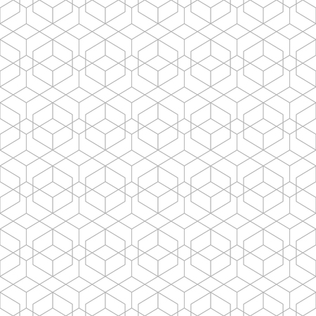 Ornamental pattern - seamless background. Vector illustration eps10. Иллюстрация