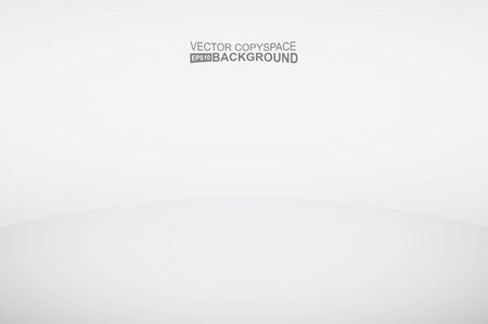 White copyspace. Vector illustration eps10. Similar to 3d room. Stok Fotoğraf