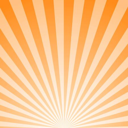 solar flare: Art striped abstract background. Similar to retro poster or banner.