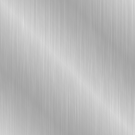 Gray seamless metallic texture. Иллюстрация