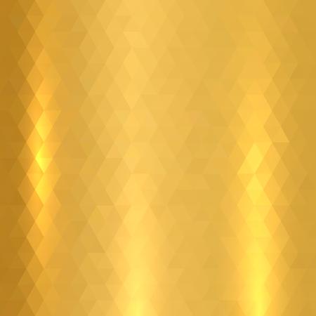 alloy: Shiny metallic gold texture.