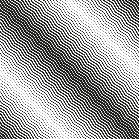 surface: Seamless diagonal halftone background. Illustration