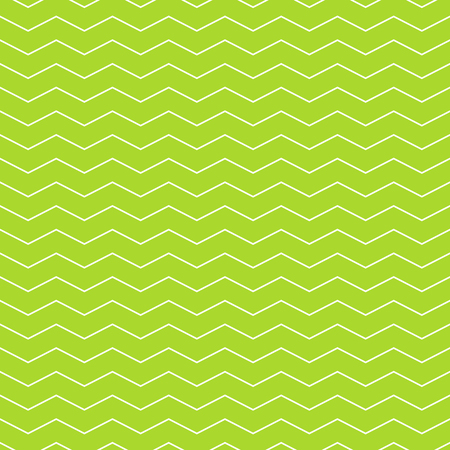 Zigzag seamless pattern - minimalistic background.