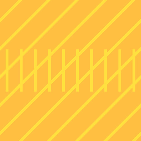 Vector creative geometric background - seamless striped pattern, simple minimalistic design.