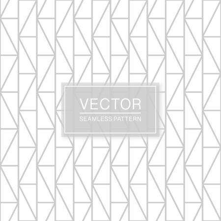 Decorative seamless ornamental pattern - delicate grid design. Geometric oriental background.