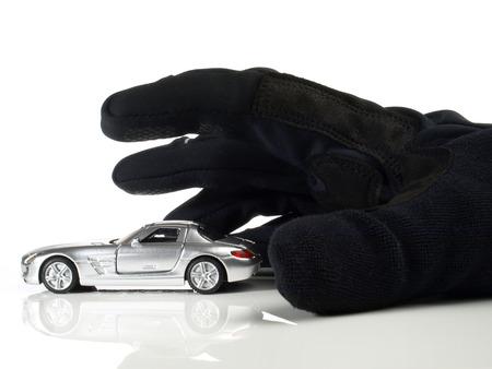 Car Thief - icon