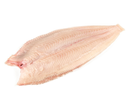 Sole without Skin - Flatfish