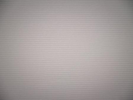 corrugation: Closeup texture of color corrugate paper with detail
