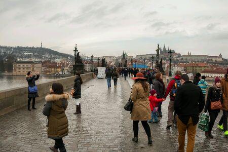 Praga, Rep Banco de Imagens