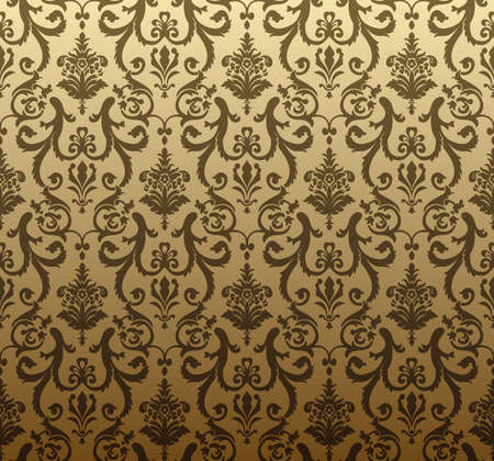 seamless background brown vector wallpaper