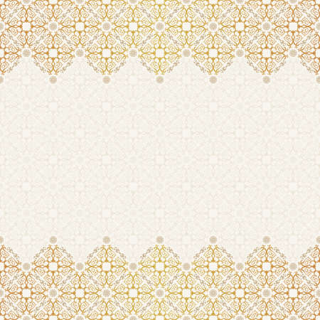 lineas decorativas: Modelo inconsútil del vector con el ornamento del arte. Elementos de la vendimia para el diseño de estilo victoriano. Fondo ornamental tracería de encaje. la decoración floral adornado por un fondo de pantalla. la textura infinita