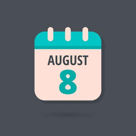calendar: Calendar Icon - Calendar Icon Vector - Calendar Icon Picture - Calendar Icon Graphic - Illustration