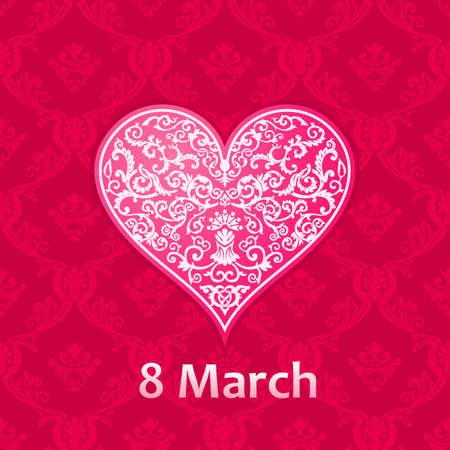 a woman: Womans day Vector cards templates. Womens day cards labels or posters. Valentines Day gift cards. Woman day vector illustration. Love Womans day red backgrounds