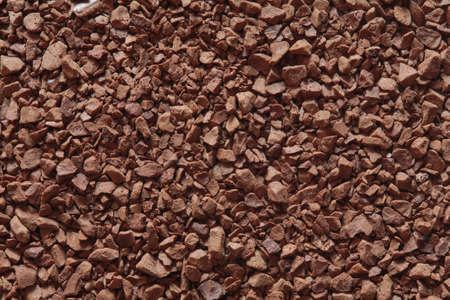 soluble: instant coffee photo, soluble coffee, coffee powder, dry coffee, granulated coffee, brown coffee, cocoa powder, coffee background, cocoa background, coffee photo, coffee macro
