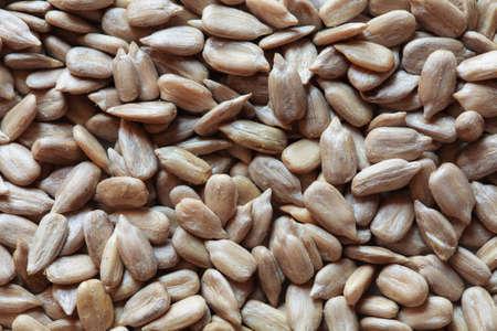 sunflower seeds: peeled sunflower seeds, sunflower seeds, sunflower seeds background. sunflower seeds photo, raw seeds