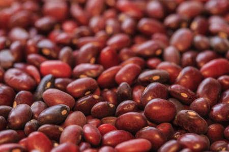 adzuki bean: red adzuki beans background