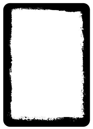 Blackboard or background panel