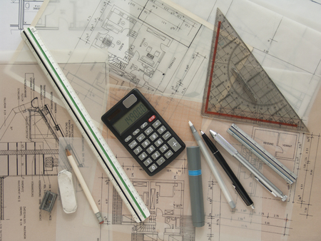 Planning and financing a flat or house
