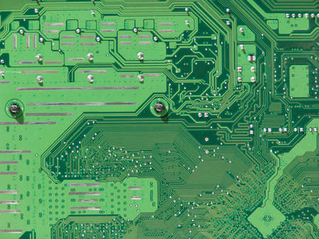 motherboard: computer motherboard