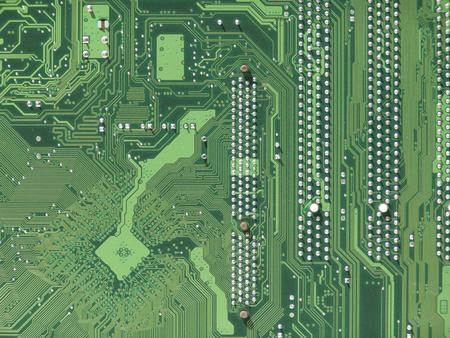 computer motherboard 版權商用圖片 - 60821600