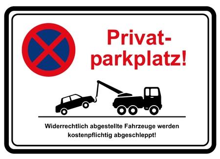 pas de parking privé