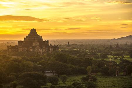 fascinate: Bagan, Myanmar