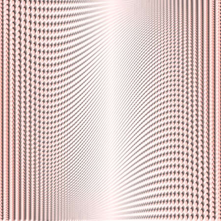 Red graphic pattern design background with swirling dots.