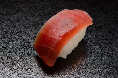 まぐろ寿司