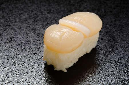 petoncle: sushi p?toncles
