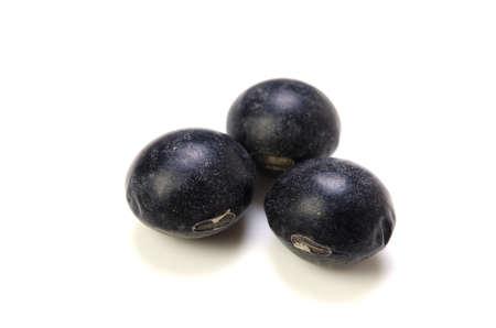 soja: soia nera