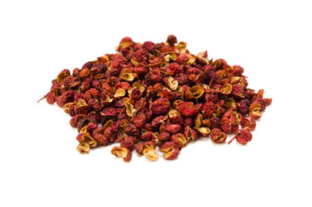 sichuan pepper Stock Photo - 13807686
